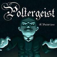 Portada oficial de Poltergeist: A Pixelated Horror para PS4