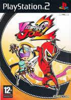 Portada oficial de Viewtiful Joe 2 para PS2