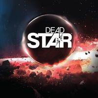 Portada oficial de Dead Star para PS4