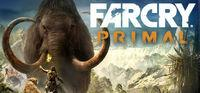 Portada oficial de Far Cry Primal para PC
