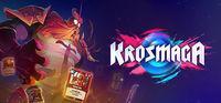Portada oficial de Krosmaga para PC