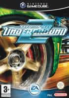 Portada oficial de Need for Speed Underground 2 para GameCube