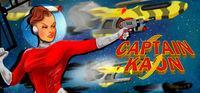 Portada oficial de Captain Kaon para PC