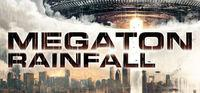 Portada oficial de Megaton Rainfall para PC