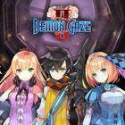 Portada oficial de de Demon Gaze II para PSVITA