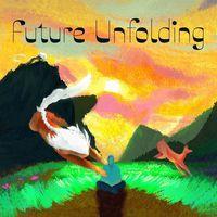 Portada oficial de Future Unfolding  para PS4