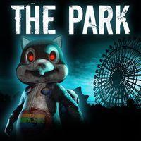 Portada oficial de The Park para PS4