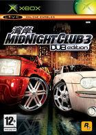 Portada oficial de Midnight Club 3 : DUB Edition para Xbox