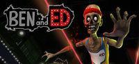 Portada oficial de Ben and Ed para PC