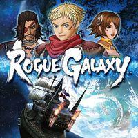 Portada oficial de Rogue Galaxy  para PS4