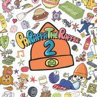 Portada oficial de PaRappa the Rapper 2 para PS4