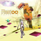 Portada oficial de Rez Infinite para PS4