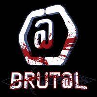 Portada oficial de Brutal para PS4