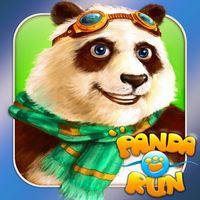 Portada oficial de Panda Run PSN para PSVITA
