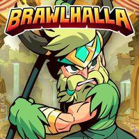 Portada oficial de Brawlhalla para PS4