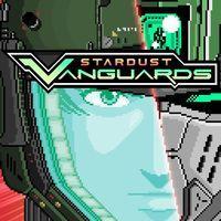 Portada oficial de Stardust Vanguards para PS4