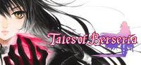 Portada oficial de Tales of Berseria para PC