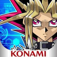 Portada oficial de Yu-Gi-Oh! Duel Links para iPhone