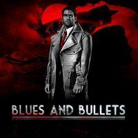 Portada oficial de Blues and Bullets - Episode 1 para PS4