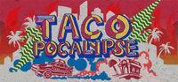 Portada oficial de Tacopocalypse para PC