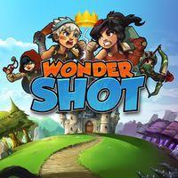 Portada oficial de Wondershot para PS4