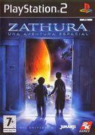 Portada oficial de Zathura: Una Aventura Espacial para PS2