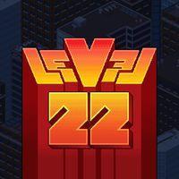 Portada oficial de Level 22 Gary's Misadventure  para PS4
