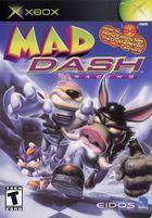Portada oficial de Mad Dash para Xbox