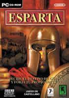Portada oficial de Esparta para PC