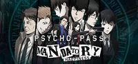 Portada oficial de Psycho-Pass: Mandatory Happiness para PC