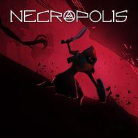 Portada oficial de Necropolis para PS4