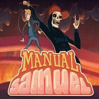 Portada oficial de Manual Samuel para PS4