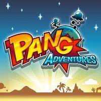 Portada oficial de Pang Adventures para PS4