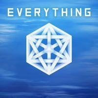 Portada oficial de Everything para PS4