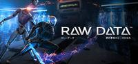 Portada oficial de Raw Data para PC