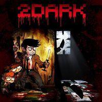 Portada oficial de 2Dark para PS4