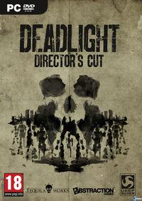 Portada oficial de Deadlight: Director's Cut para PC