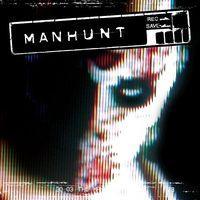 Portada oficial de Manhunt para PS4