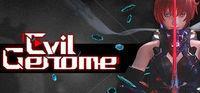Portada oficial de Evil Genome para PC