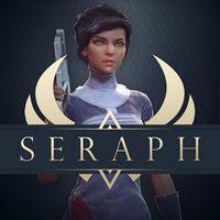 Portada oficial de Seraph para PS4