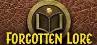 Portada oficial de Forgotten Lore para PC