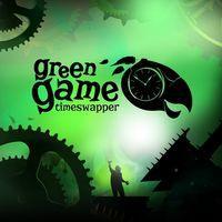 Portada oficial de Green Game: TimeSwapper PSN para PSVITA