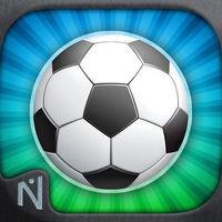 Portada oficial de Clicker Fútbol para iPhone