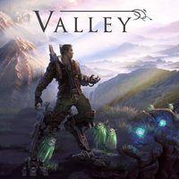 Portada oficial de Valley para PS4