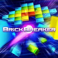 Portada oficial de Brick Breaker para PS4