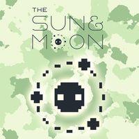 Portada oficial de The Sun and Moon PSN para PSVITA