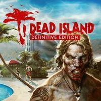 Portada oficial de Dead Island - Definitive Edition para PS4