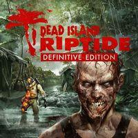 Portada oficial de Dead Island Riptide - Definitive Edition para PS4
