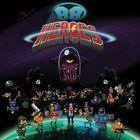 Portada oficial de 88 Heroes para PS4