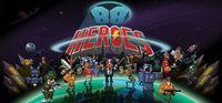 Portada oficial de 88 Heroes para PC